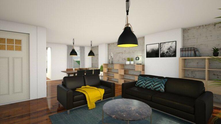 Online interieuradvies residentiële woning