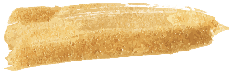 gold brush stroke 03
